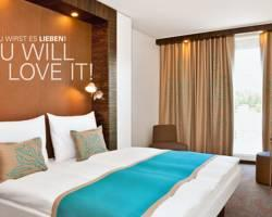 Motel One Berlin - Alexanderplatz