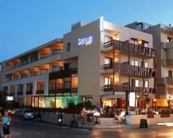 Photo of Steris Apartments Rethymnon