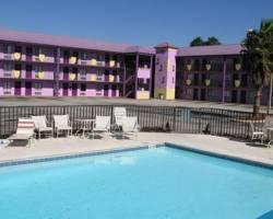 Magic Castle Inn and Suites