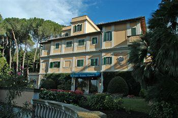 Grand Hotel Villa Fiorio