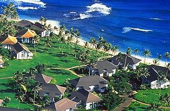 Castle Kiahuna Plantation & The Beach Bungalows