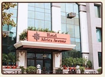Hotel Africa Avenue