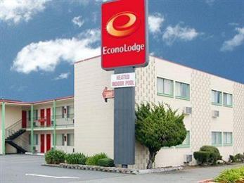 Photo of Econo Lodge Eureka