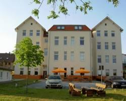 Apartmenthaus Kaiser Friedrich