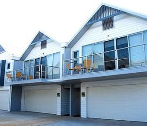 Photo of The Victoria Luxury Apartments Hotel Port Fairy