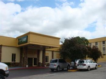La Quinta Inn Bartlesville