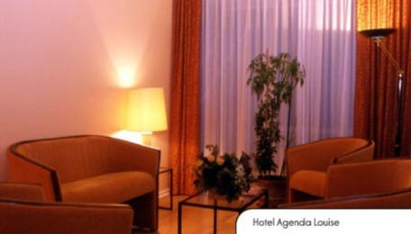 Photo of Hotel Agenda Louise Brussels