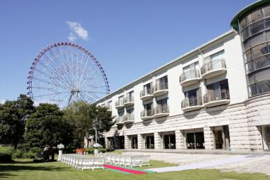 Photo of Hotel Seaside Edogawa
