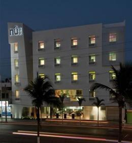 Nu Hotel