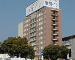 Photo of Toyoko Inn Tokuyamastation Shinkansen Side Shunan