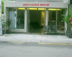 i2inn Guest House
