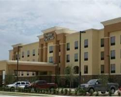 ‪Hampton Inn & Suites Ft. Worth Burleson‬