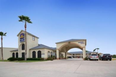 ‪BEST WESTERN Garden Inn & Suites‬