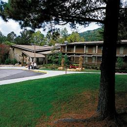 ‪Jenny Wiley State Resort‬