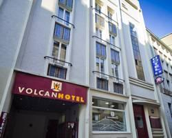 Volcan Hotel Ville