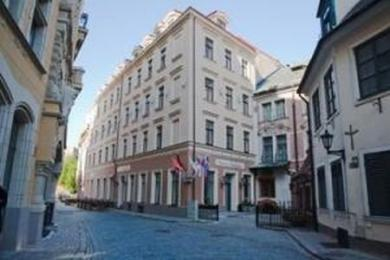 Photo of Hotel Justus Riga