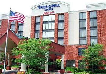 Photo of SpringHill Suites By Marriott Chicago Naperville / Warrenville