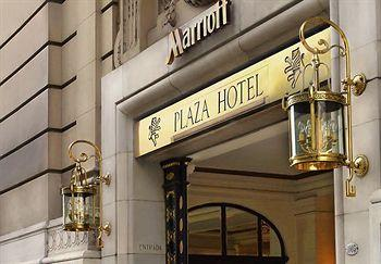 Photo of Marriott Plaza Hotel Buenos Aires