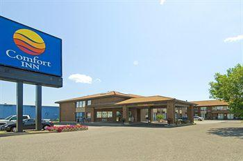 Photo of Comfort Inn Thunder Bay