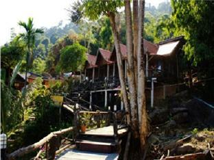 Long Ngum View Resort