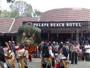 Palapa Beach Hotel