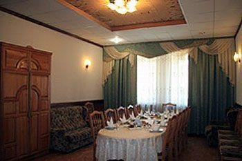 Best Eastern Hotel Korvet