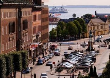 Photo of Clarion Grand Hotel Helsingborg