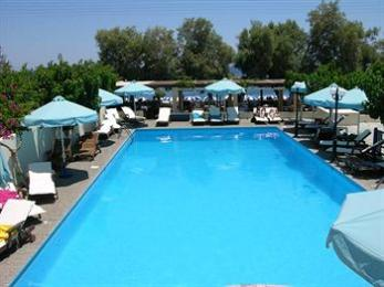 Photo of Roussos Beach Hotel Kamari
