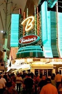 Photo of Binion's Horseshoe Hotel & Casino Las Vegas
