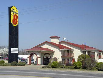 Super 8 Motel Springdale