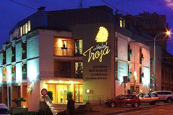 Photo of Hotel Troja Prague