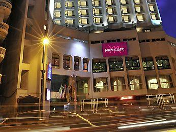 Mercure Romance Alexandria