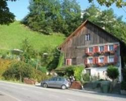 Bed & Breakfast Haus im Loechli