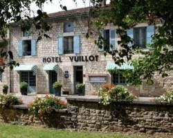 Hotel Vuillot