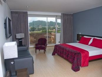 Photo of Hotel Egina Medellin
