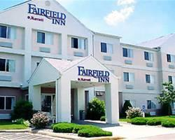 Fairfield Inn Quincy