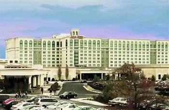 Dover Downs Hotel &amp; Casino
