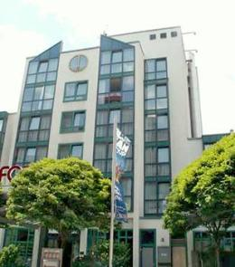 Photo of Golden Leaf Hotel Stuttgart Airport & Messe