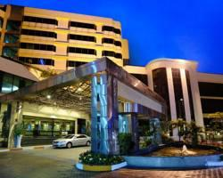 Photo of Chon Inter Hotel Chon Buri