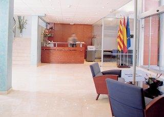 Photo of Hotel del Comte Barcelona