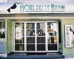 Hotel Dez de Julho