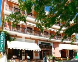 Paradise Hotel Parga