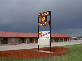 Circle S Lodge