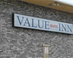‪Value Travel Inn‬