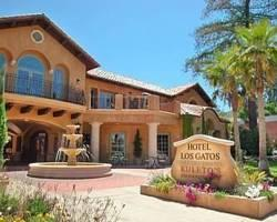 Hotel Los Gatos