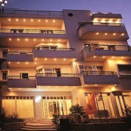Photo of Alantha Apartments Hotel Agios Nikolaos