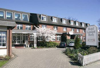 Photo of Hotel Landgut Horn Bremen