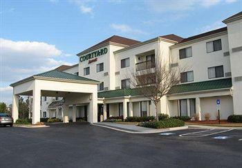 Photo of Courtyard by Marriott Atlanta Six Flags Lithia Springs