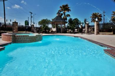 Photo of Holiday Inn Express Lake Charles