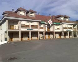 Photo of Hotel Xana Capitan Cangas de Onis